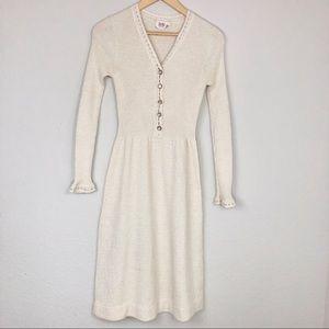 70's vintage R&K Dress